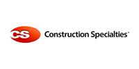CS: Construction Specialties